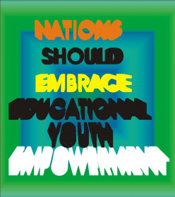 Youth Empowerment: Types of Youth Empowerment