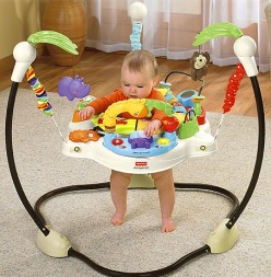 5 Safest Standalone vs Doorway Baby Bouncer Activity Jumpers 2015