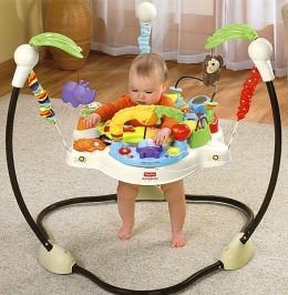 5 Safest Standalone Vs Doorway Baby Bouncer Activity