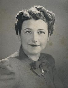 Ruth Graves Wakefield