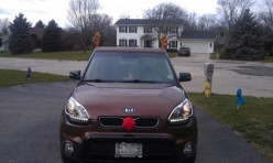 2012 Kia Soul Red Rock Edition Updated Review - A Year and a Half Later