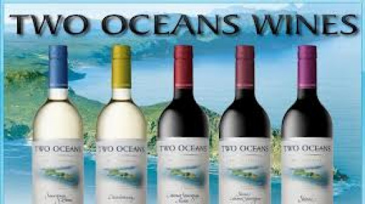 Two Oceans Wine, Western Cape