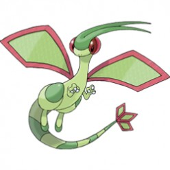 Using Flygon as a Competitive Pokémon in Pokémon X and Y
