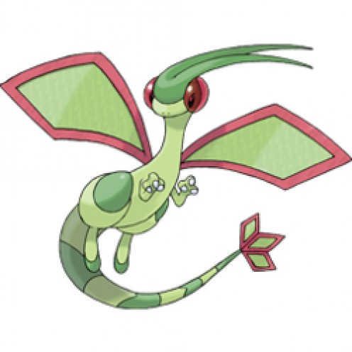"Using Flygon as a Competitive Pokémon in ""Pokémon X and Y"""