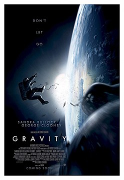New Review: Gravity (2013)