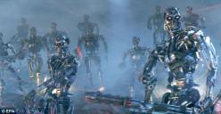 Asymmetric Warfare and the Advent of the Autonomous Machine