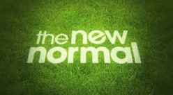 A New Normal?  Why?
