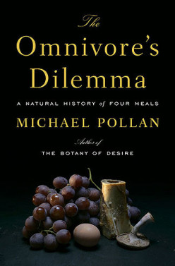 The Omnivore's Dilemma Review