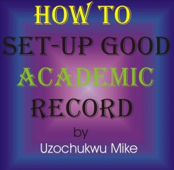 How to Achieve Academic Excellence