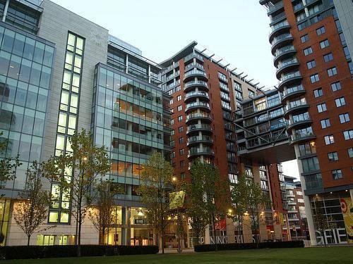 Medlock Apartments Manchester
