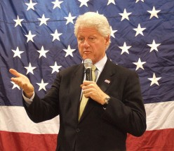 Bill Clinton Says Why He is Not Happy With Obamacare and What Obama Needs to Do