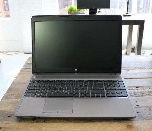 "HP ProBook 4540s 15.6"" Business Notebook PC"