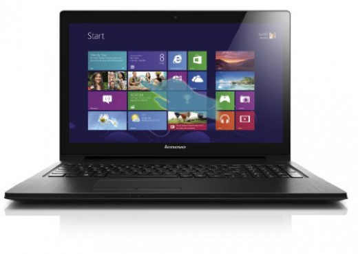 Lenovo G500s 15.6-Inch Touchscreen Laptop