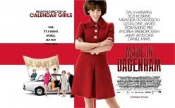 Made in Dagenham - A Movie Review