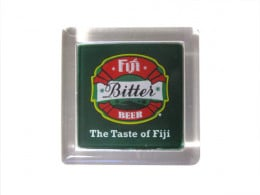 Pick up a Fiji Bitter Beer fridge magnet from the airport if handcrafts don't appeal.