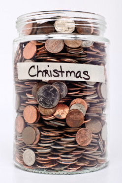 How to save money for Christmas; have less debt and more gifts!