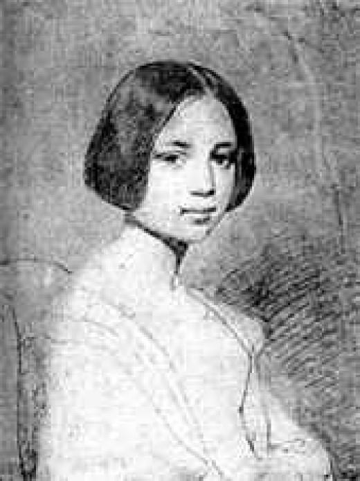 Sarah Elmira Royster