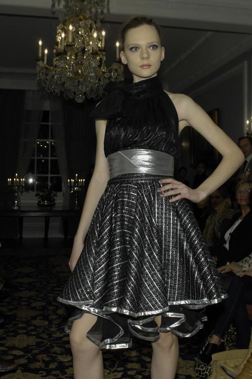 Fashion Week London 2007