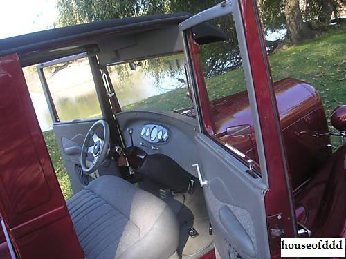 For Sale 1928 Ford Show Pickup Truck Complete Resto 30 32 HotRod 9