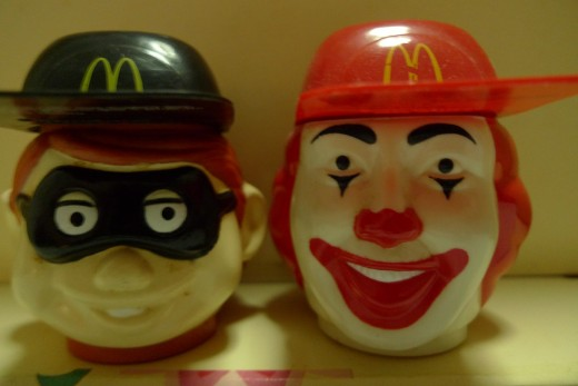 McDonald's Collectibles