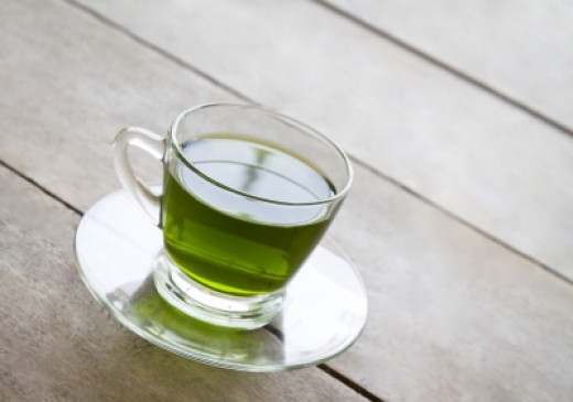 Great Tasting Green Tea