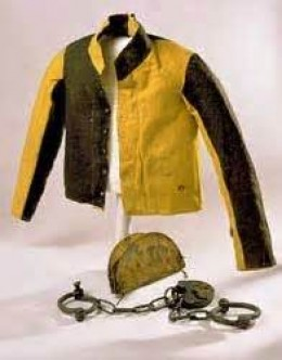 Chain Gang Uniform