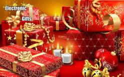 Christmas Gifts - Electronics and Tech
