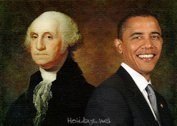 All The American Presidents In Chronological Order