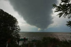 Dixie Tornado Alley: Just Another Stormy Day in Mississippi