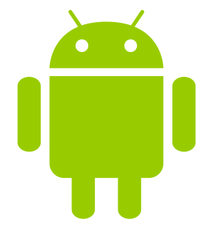 Don't be afraid! It's not the Daleks from DR Who, just the friendly, and now reliable, Android O.S.
