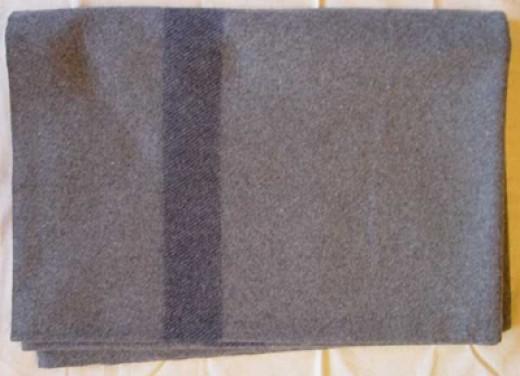 Fig. 21: Woolen Blanket