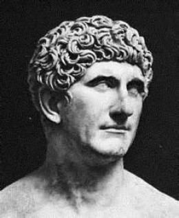 brutus campaign speech Ancient greek and roman wars to win honor and gain conquest text of speech by brutus and mark antony ancient greek and roman war speeches.