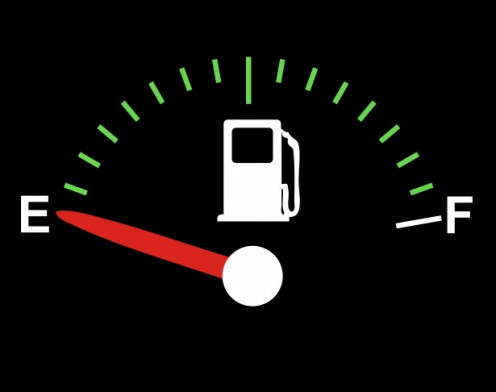 Checking your vehicle for fuel is one of the most important things to do before going on a trip using your vehicle. Running out of fuel is definitely trouble, but it is highly preventable.
