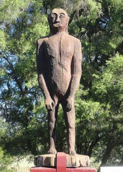 Yowie Sightings: Is Bigfoot in Australia?
