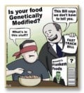 Genetically Modified Food and Monsanto's Corruption