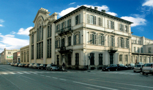 IAAD Design School Turin, Italy