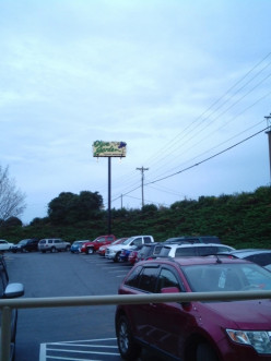 Olive Garden, It's A Family Place!