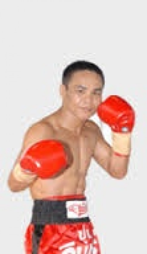 Ratanapol Vorapin was a great boxer puncher with great timing and accuracy.