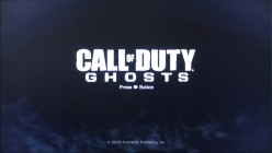 Call of Duty: Ghosts - Squad Modes