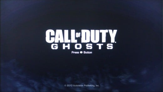 Call Of Duty Ghosts Extinction Alien Names