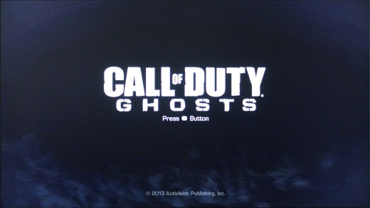 Call of Duty: Ghosts - Squads