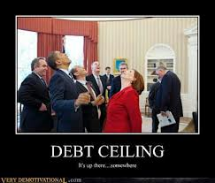 The Obama Debt Ceiling!