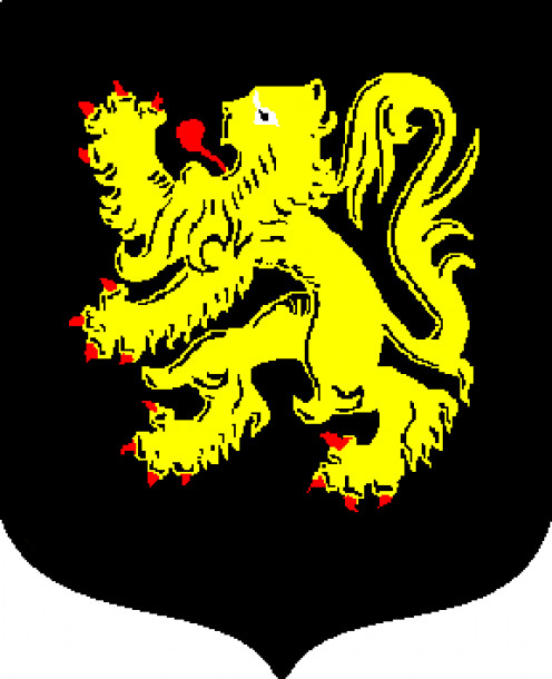 Arms of the Duchy of Brabant