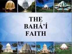 Bahai Religion And Its Religious Practices