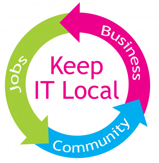 Small Business Helps Local Economy