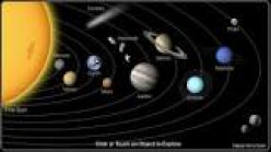 Questions & Answers Related to The Solar System