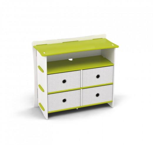 Legare 36-Inch Dresser
