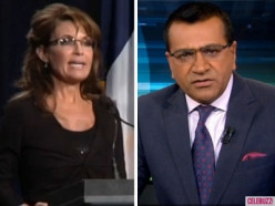 Should Martin Bashir be suspended from MSNBC for his reprehensible statements about Sarah Palin?