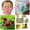 Rosehip Butter Soap for Rosacea (roh-zey-shee) Skin - The Making