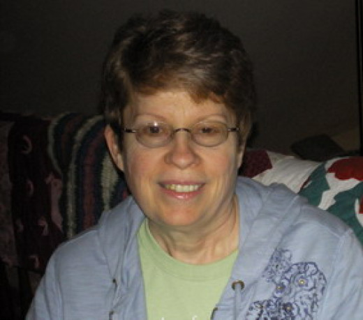 Grandma Pearl (a/k/a Connie Smith)